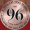 Annuario dei Migliori Vini 2022 Luca Maroni